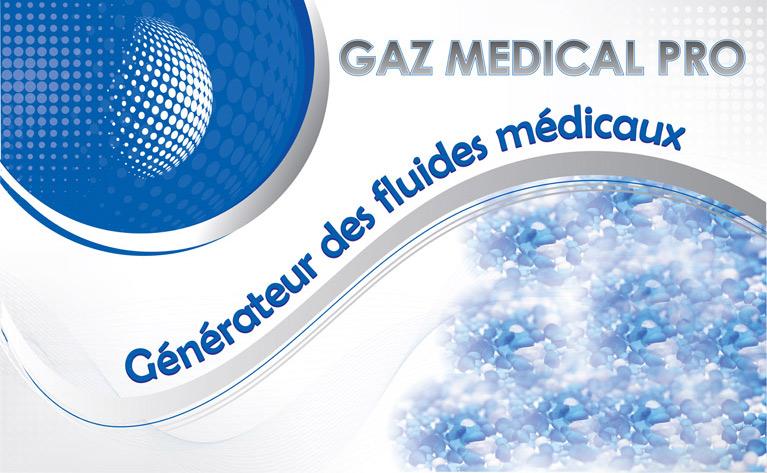 Générateur des fluides médicaux