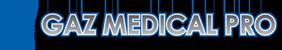 Logo Gaz Médical Pro